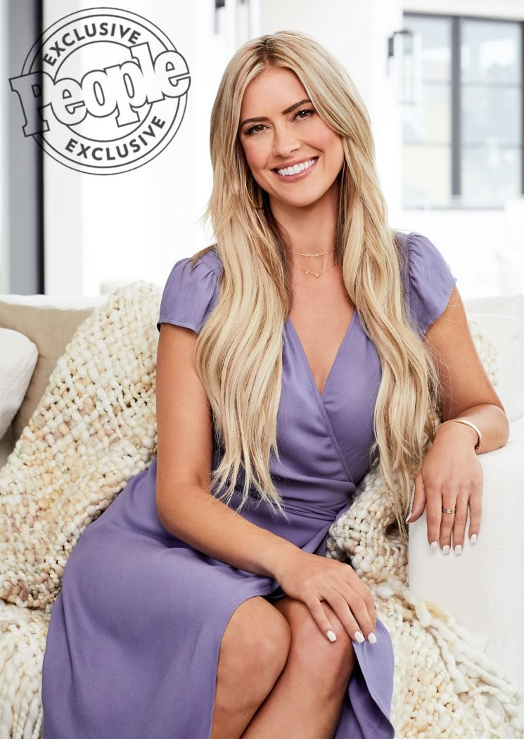 Flip or Flop's Christina El Moussa Will Open Drug and Alcohol Rehabilitation Centers: 'I Feel Like It's My Calling'