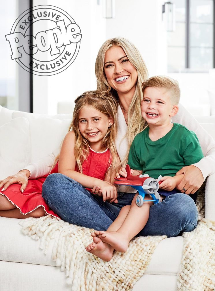Christina El Moussa on 'Starting from Scratch' After Divorce: 'This Year Is a Rebuild'