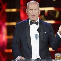 What Bruce Willis thinks about 'Die Hard' being considered a Christmas movie