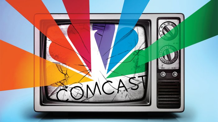 After Being Jilted by Fox, Comcast on Prowl for Content, Eyes Sky