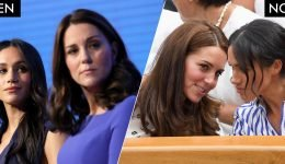 Meghan Markle and Kate Middleton's Body Language Is Increasingly Adorable, Expert Says