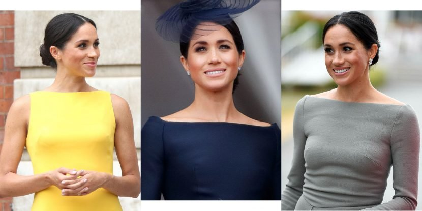 This One Style Is Quickly Becoming Meghan Markle's Go-To Fashion Move