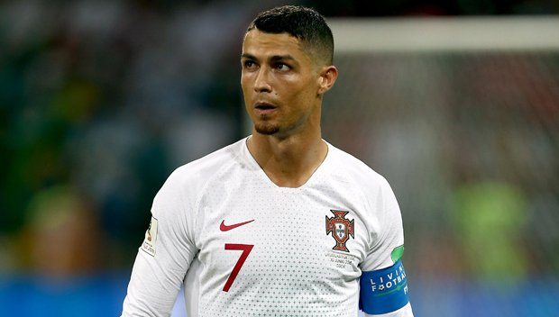 Cristiano Ronaldo Pulling A LeBron James: Ditching Real Madrid For Juventus In $398m Deal