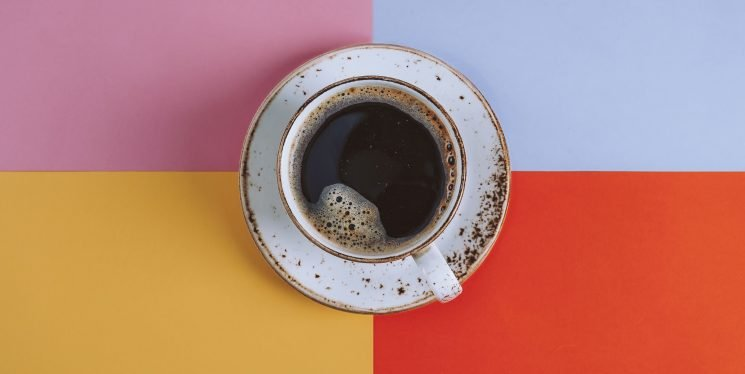 Mushroom Coffee Is Now A Thing, But Do You Really Need To Go There?