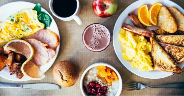 Here's What to Eat in the Morning If You Usually Skip Breakfast