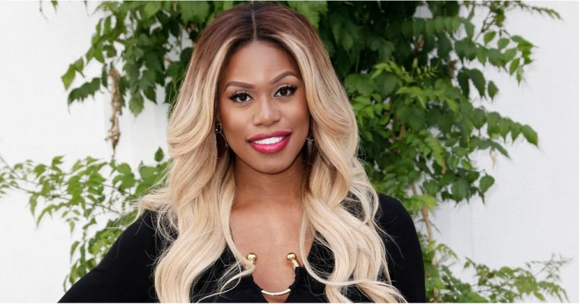 Laverne Cox's Beauty Routine Is a Drugstore-Lover's Dream