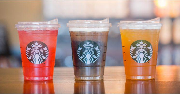 So Long, Green Straws! Starbucks Will Stop Offering Plastic Straws by 2020