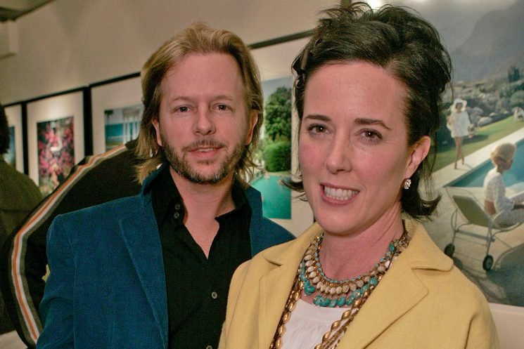 David Spade: We're doing 'as good as we can' after Kate Spade's suicide