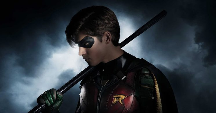 'F–k Batman': Robin Takes a Dark Turn in Action-Packed First Trailer For 'Titans'