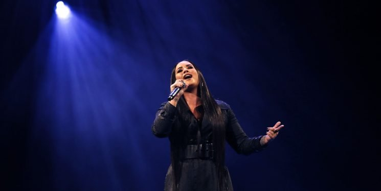 Celebrities Share Heartfelt Messages of Love and Support for Demi Lovato
