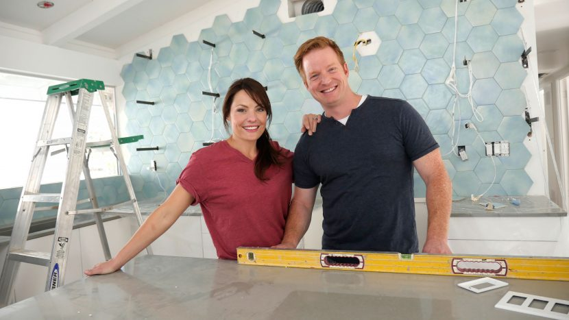 The Next Chip and Jo? HGTV's Desert Flippers Put Family Over Fame and Stay Grounded in Faith