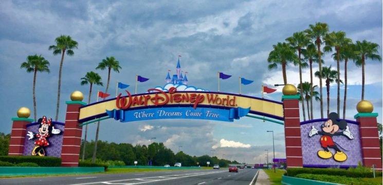 Disney Cast Member Killed In Tragic Industrial Accident
