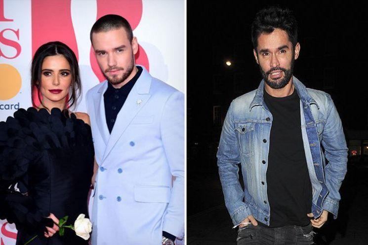 Cheryl's furious ex-husband Jean-Bernard Fernandez-Versini brands Liam Payne a 'little man' who was 'always wrong for her'