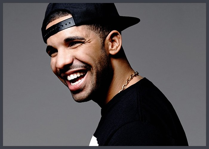 Drake Delivers Freestyle And Sets Streaming Record