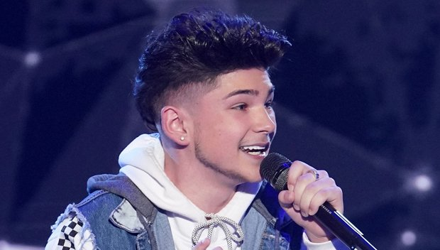 Dylan Jacob: 5 Things To Know About 16-Year-Old Rapper Competing On 'The Four