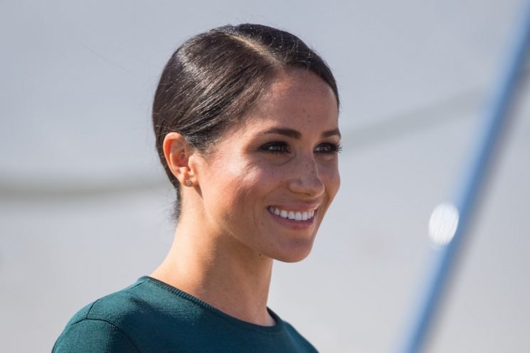 Meghan Markle Could Be Visiting The U.S. VERY Soon — And Without Prince Harry