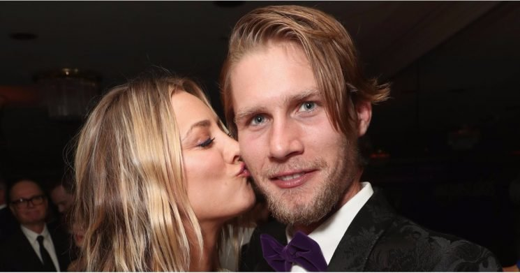 4 Things to Know About Kaley Cuoco's Husband, Karl Cook