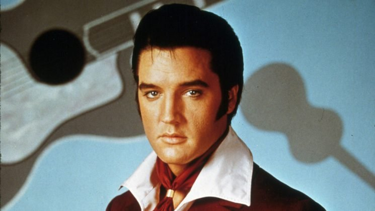 'The King' Is a One-of-a-Kind Documentary that Holds Elvis Up to the Haunting Light of Today
