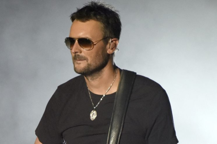 Country singer Eric Church's brother passes away at 36