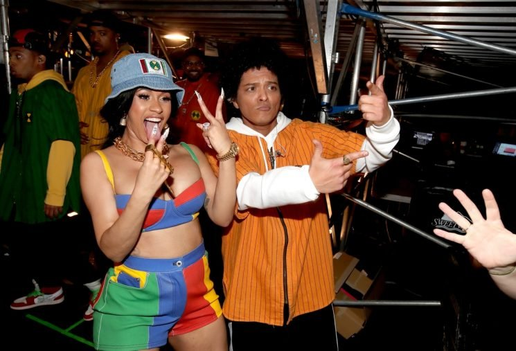 Cardi B Got Honest With Fans About Why She's Calling Off Her Tour With Bruno Mars