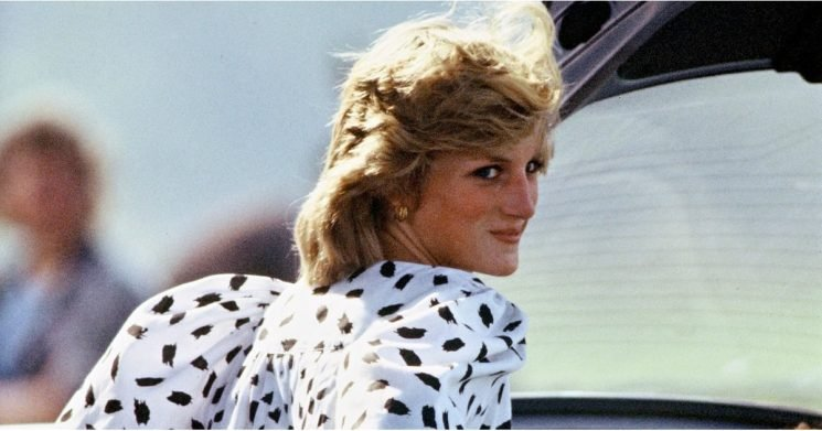 Princess Diana's Summer Style Was Way Ahead of Its Time
