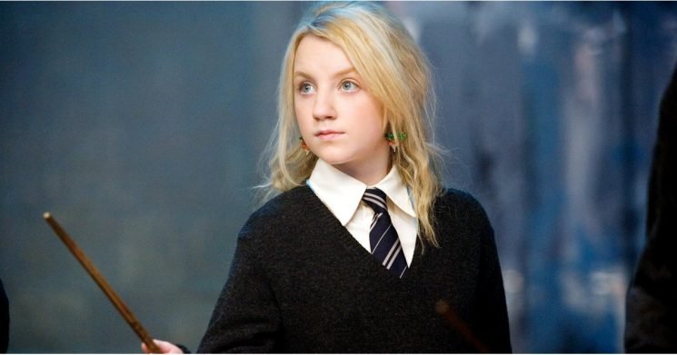 Evanna Lynch Is Teaching Us to Lovegood With Her New Cruelty-Free Box