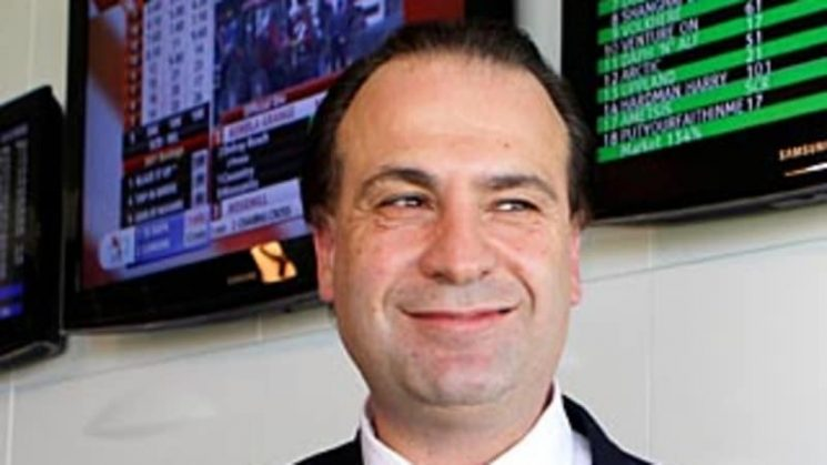 NSW could be the winners in bookies' fee hike stoush
