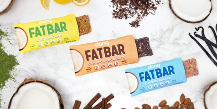 This Company Is Launching 'FATBARS' To Fuel Your Keto Habit