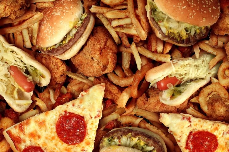 Eating fat is the only thing making you fat: study