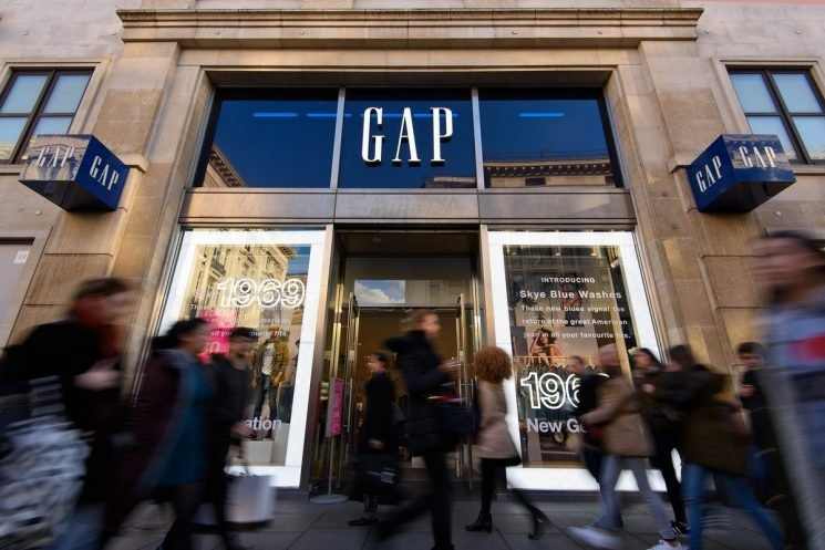 Gap's 2018 Fourth Of July Sale Includes Super Discounted Denim & Under $20 Bargains