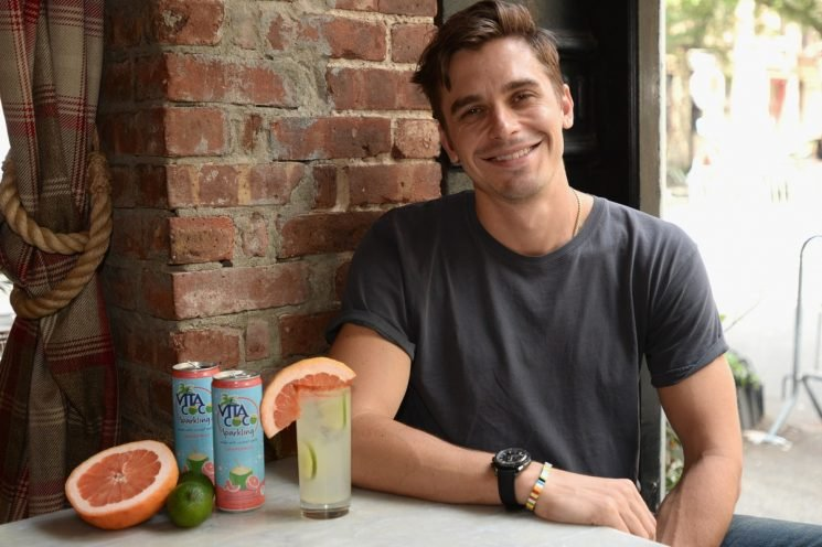 Antoni Porowski's NYC Restaurant Will Reportedly Open In A Classic Spot So Soon