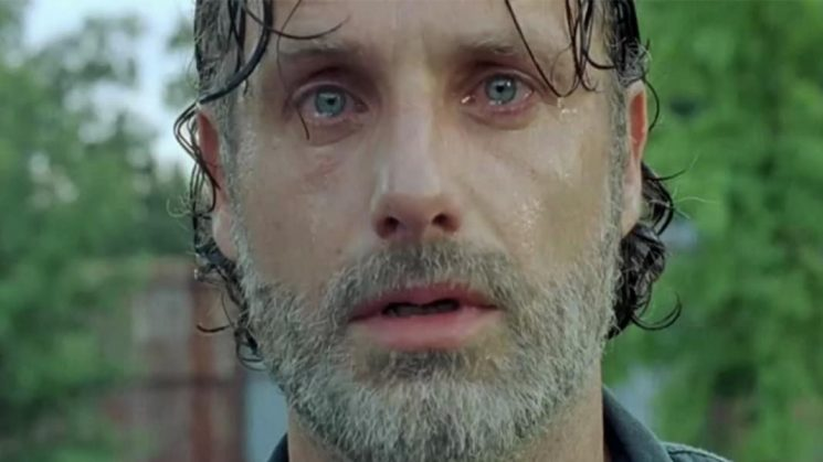 We're Entering a New Era of 'The Walking Dead'