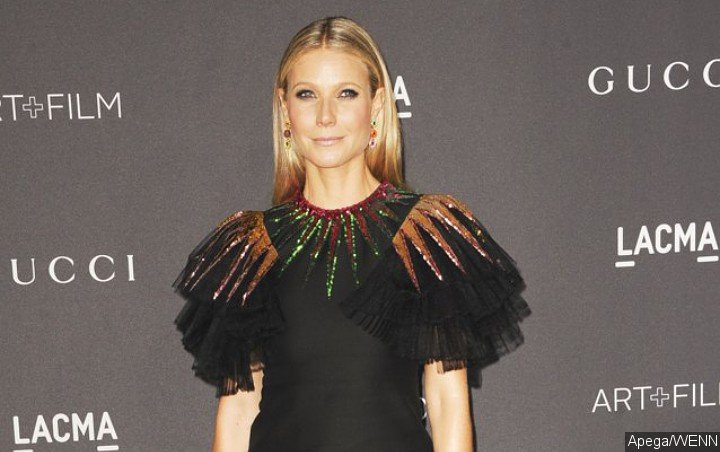 Gwyneth Paltrow Teams Up With Lilly Pulitzer for Goop Clothing Line