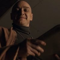 James McAvoy and Bruce Willis are back in Split sequel Glass's first official look
