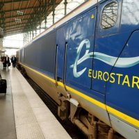 The French are remodelling the Paris Eurostar station to deal with Brexit queues