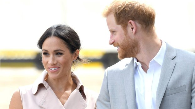 Did Meghan Markle Just Re-Wear the Same Dress in a New Color?