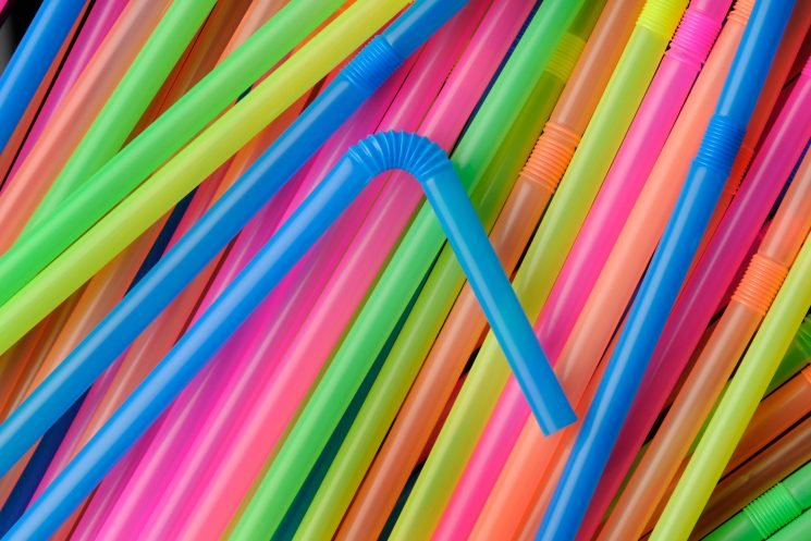California City Passes Bill That Could Lead to Jail Time for Selling Plastic Straws
