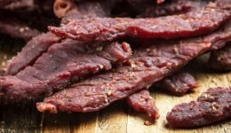 Researchers Have Linked Eating Beef Jerky to Bipolar Mania