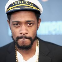 'Get Out' star Lakeith Stanfield never wore shoes in high school