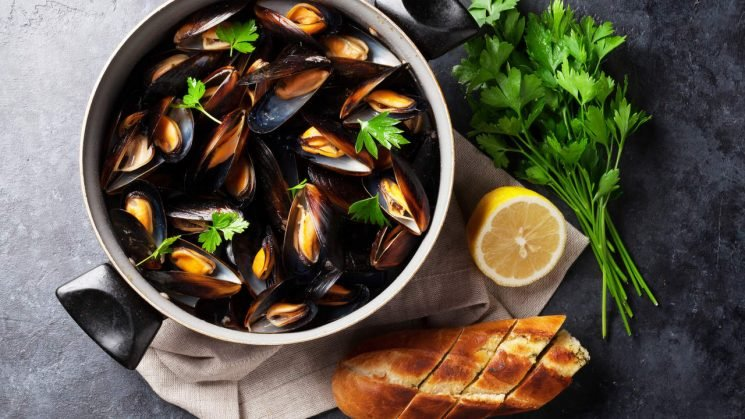 How to Cook Mussels at Home–and Why It's Easier Than You Think