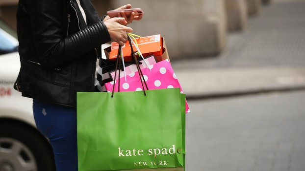 This Iconic Kate Spade Tote is Under-$100, But You Have to Act Fast