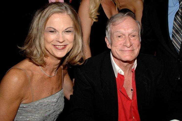 Hugh Hefner's daughter Christie opens up about keeping Playboy founder's legacy alive