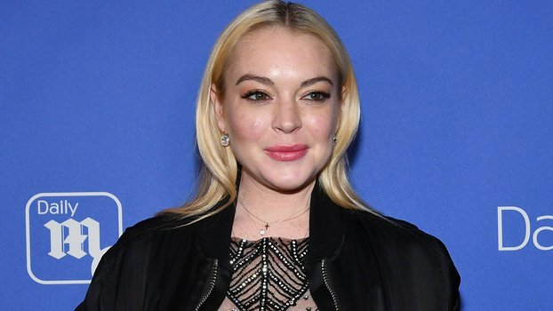 Lindsay Lohan Threatened to Fire Her Beach Club Employees Over Mismatched Shoes