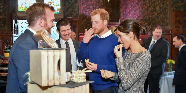 What The Royal Family Actually Eats In A Day