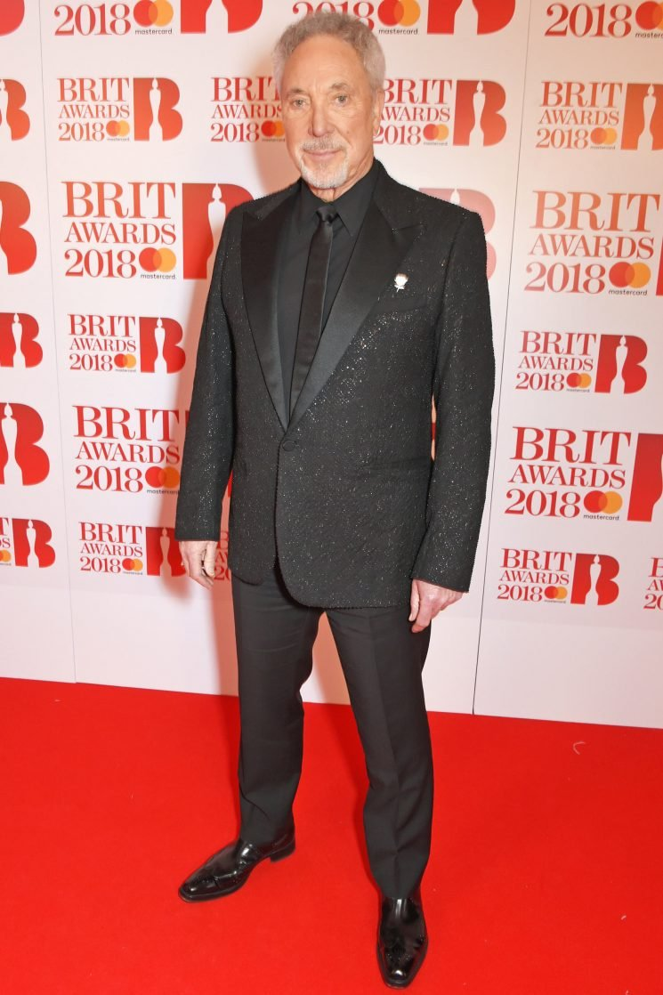 Tom Jones Postpones Upcoming Shows Amid Bacterial Infection: 'It's So Disappointing'