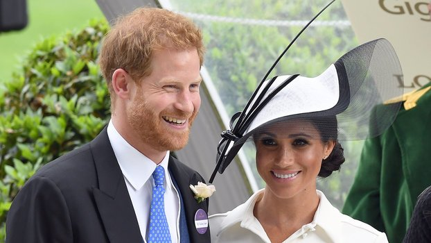 The Royal Clothing Budget Is Reportedly Up $2 Million Since Meghan Markle Joined the Family