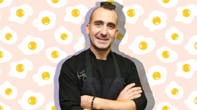 Iron Chef Marc Forgione Can't Stand This Popular Southern Vegetable