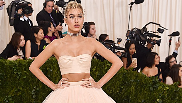 9 Times Hailey Baldwin Already Dressed Like A Bride, Proving She's Ready For Justin Bieber Wedding