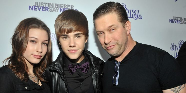 Justin Bieber Reportedly Got Hailey Baldwin's Dad's Permission to Propose
