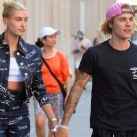 Hailey Baldwin Has Already Chosen Bridesmaids